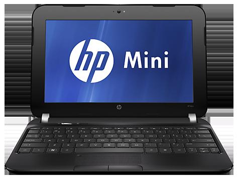 PC HP miniatura 110-3862ss