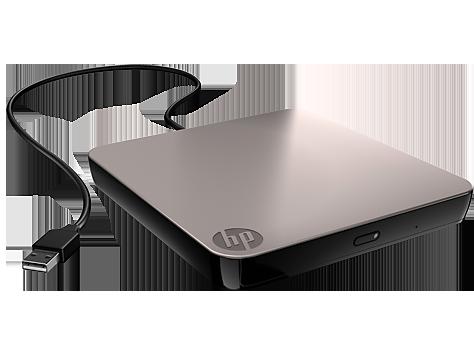 HP External USB DVD RW Drive