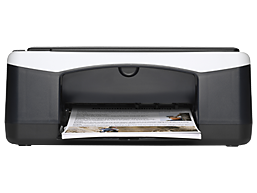 HP Deskjet F2140 All-in-One Printer