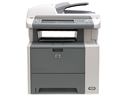 HP LaserJet M3035 Multifunction Printer series