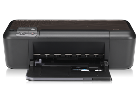 HP Deskjet Ink Advantage Printer - K109a