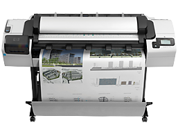 HP DesignJet T2300 Multifunction Printer series