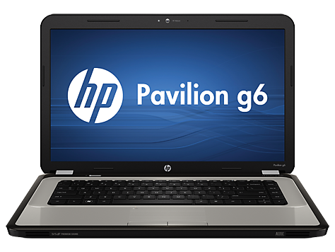 HP Pavilion g6-1c74ca Notebook PC