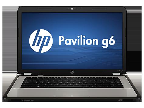 HP Pavilion g6-1d38dx Notebook PC