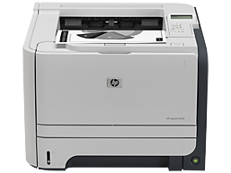 HP LaserJet P2055 Printer series
