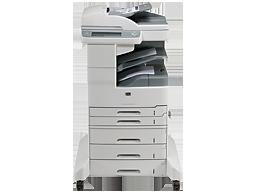 HP LaserJet M5035xs Multifunction Printer