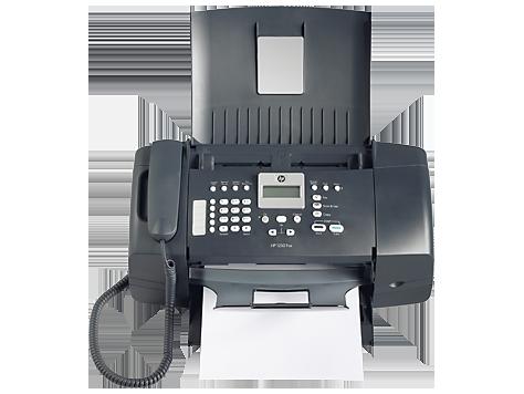 Fax HP 1250