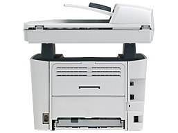 HP LaserJet M2727nf Multifunction Printer