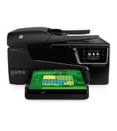 HP Officejet 6600 e-All-in-One Printer series - H711 - Inkjet All-in-One Printers