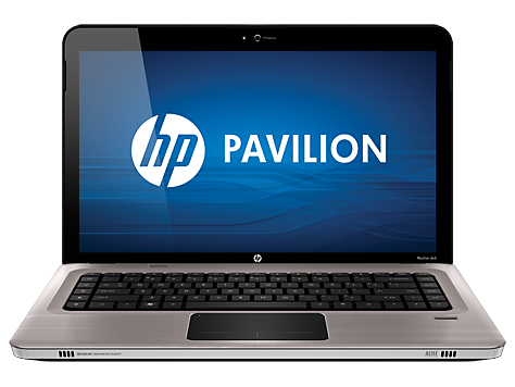 HP Pavilion dv6-3236nr Entertainment Notebook PC