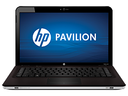 HP Pavilion dv6-3110se Entertainment Notebook PC