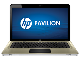 HP Pavilion dv6-3010us Entertainment Notebook PC