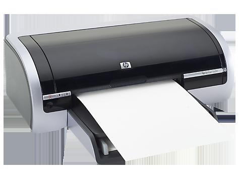 hp deskjet d2660 printer manual