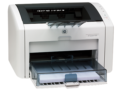 HP LaserJet 1022 Printer series