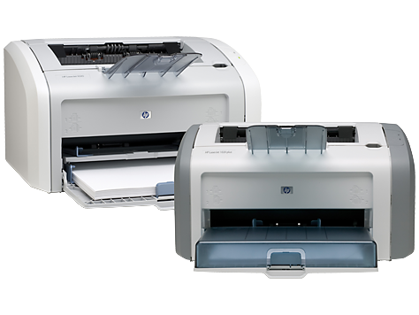 HP LaserJet 1020 Printer series