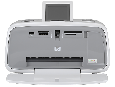 HP Photosmart A610 Printer series
