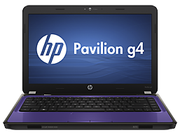 HP Pavilion g4-1340br Notebook PC
