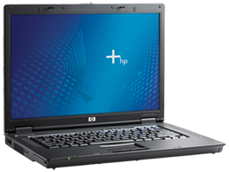 HP Compaq nx7400 Notebook PC