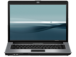 HP Compaq 6720s Notebook PC