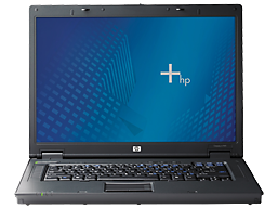 HP Compaq nx7400 Notebook PC