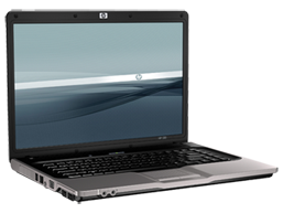 HP 530 Notebook PC