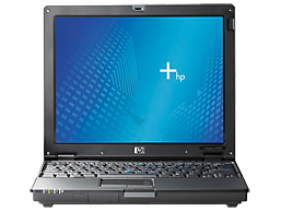 HP Compaq nc4400 Notebook PC