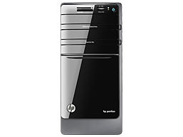 HP Pavilion p7-1380t CTO Desktop PC