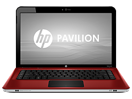 HP Pavilion dv6-3100sa Entertainment Notebook PC