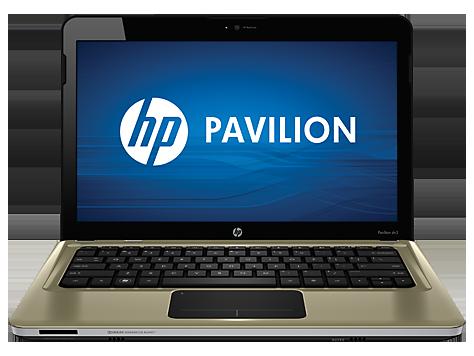HP Pavilion dv3-4038ee Entertainment Notebook PC