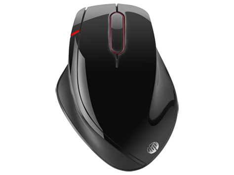 HP X7000 Wi-Fi Touch Mouse