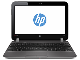 HP Pavilion dm1-4100 Entertainment Notebook PC series