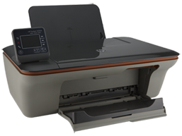HP Deskjet 3050A e-All-in-One Printer - J611g