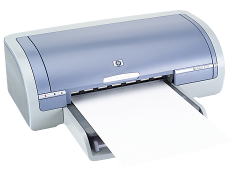 HP Deskjet 5100 Printer series