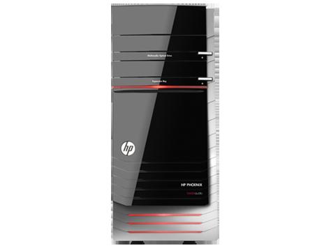 HP Pavilion HPE h9-1190d Phoenix Desktop PC