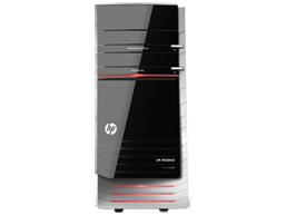 HP Pavilion HPE h9-1100 Phoenix Desktop PC series