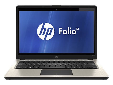 HP Folio 13-1020us Notebook PC