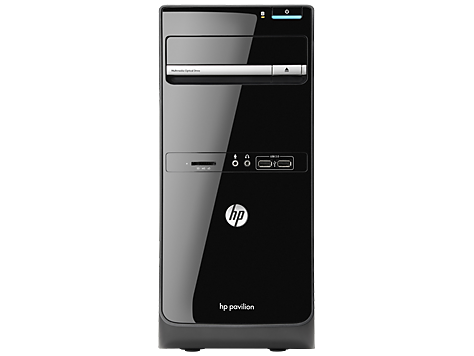 HP Pavilion p6-2300 Desktop PC series