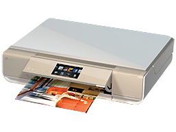 HP ENVY 110 e-All-in-One Printer - D411b