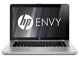 HP ENVY 15-3040nr Notebook PC