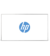 HP LD4730G 47-inch Micro-Bezel Video Wall Display with Protective Glass - Business Monitors