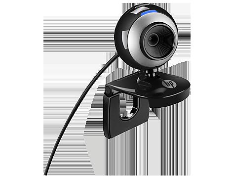 Webcam Pro HP