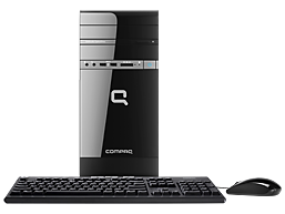 Compaq CQ2000DE Desktop PC
