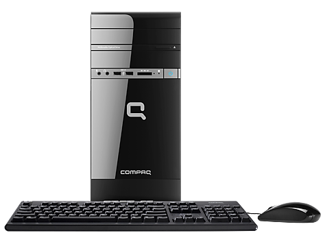 Compaq CQ2025 Desktop PC