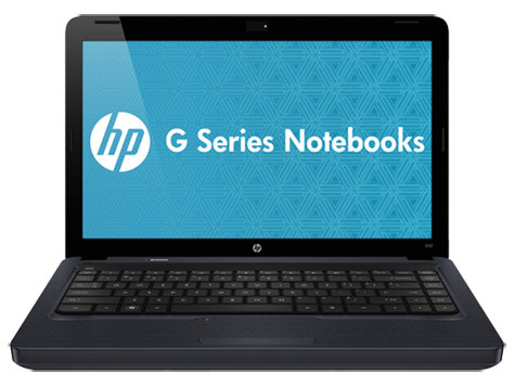HP G42-200 Notebook PC series