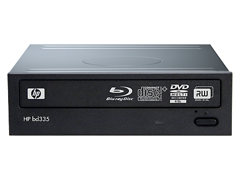 HP bd335i Blu-ray Writer