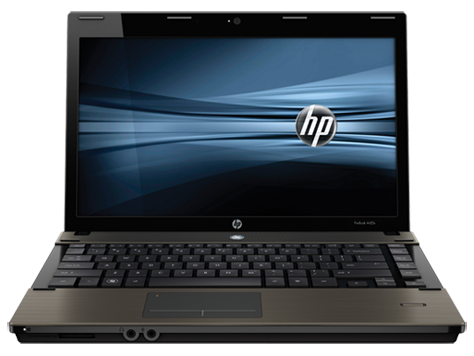 HP ProBook 4420s Notebook PC (ENERGY STAR)