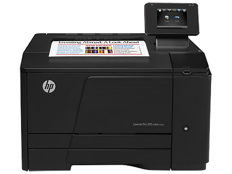 HP Laserjet Pro 200 Printer Driver Download