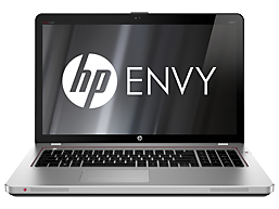 HP ENVY 17-3077nr Notebook PC