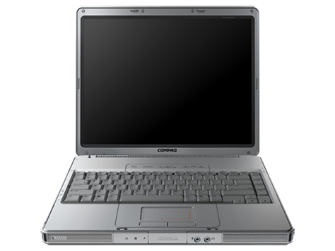 Compaq Presario M2105US Notebook PC