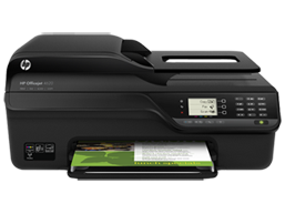 HP Officejet 4620 e-All-in-One Printer series